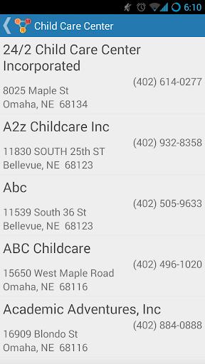 玩免費教育APP|下載Omaha Metro Resources app不用錢|硬是要APP
