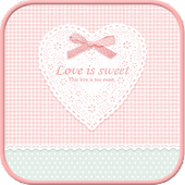 Love is sweet go locker theme