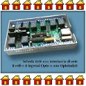 Home Automation Relay I/OBoard icon