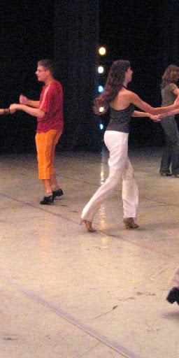ダンススイング