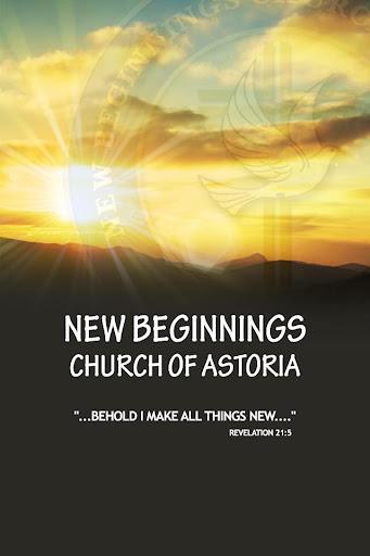 New Beginnings Church Astoria