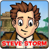 Steve Storm & Tables of Doom