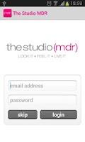 Screenshot of The Studio (MDR)