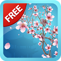 Abstract Sakura Wallpaper Lite icon
