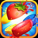 Fruit Rivals - Juicy Blast icon