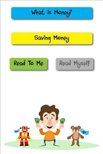 Using Money and Saving Money