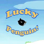 Lucky Penguin