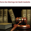 Same Sex Marr Act,S. Australia