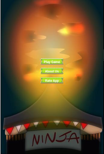 Bubble Ninja 1.0 screenshots 1