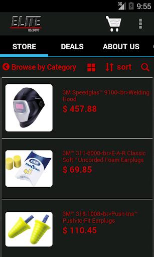 EliteWelding-Welding Supply