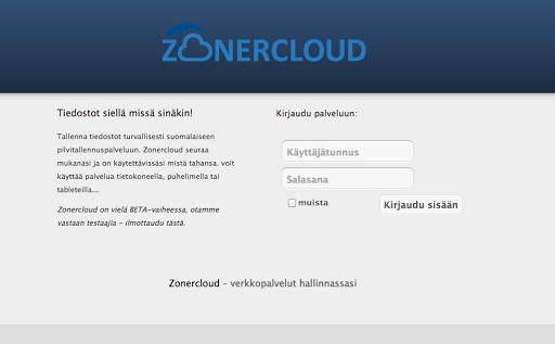 【免費生產應用App】Zonercloud-APP點子