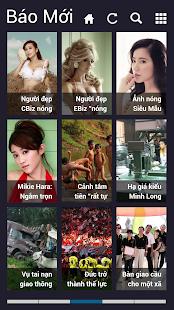 Bao Moi HD - Doc Bao Sieu Dep - screenshot thumbnail