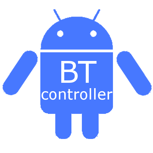 BlueTooth Serial Controller APK indir