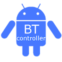 BlueTooth Serial Controller icon