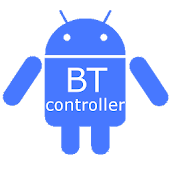 BlueTooth Serial Controller