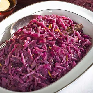 Good Spices For Cabbage Recipes.