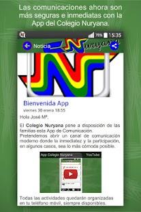 Colegio Nuryana - náhled