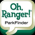 Oh, Ranger! ParkFinder icon