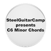 Simple C6 Minor Chord Locator