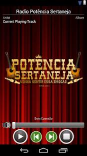 Potência Sertaneja