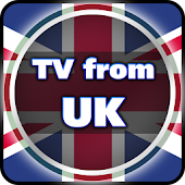 TV from UK