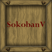 SokobanV (Push Box)