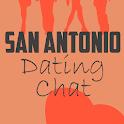 San Antonio Dating Chat icon