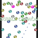 Bubble Cannon logo