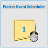 Pocket Event Schedule