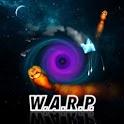 W.A.R.P. logo