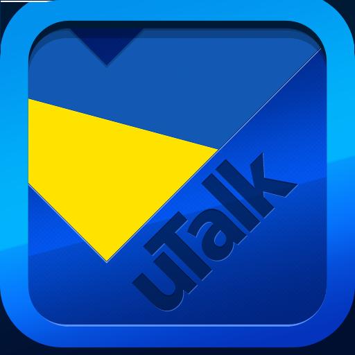 uTalk Ukrainian