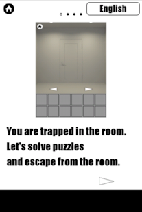 WHITE ROOM -room escape game-- screenshot thumbnail