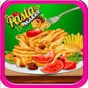 Pasta Maker Cooking Games icon