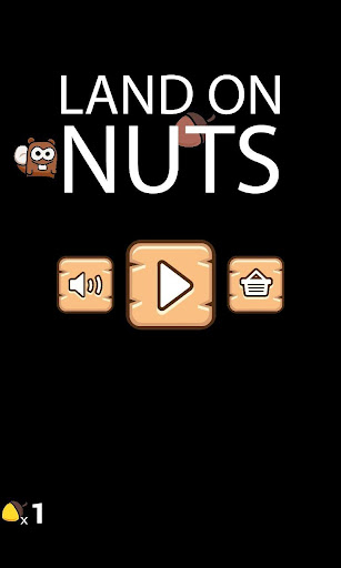 Land on Nuts