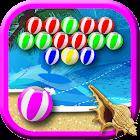 Bubble Shooter Beach Balls icon