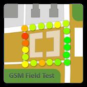 GSM Field Test