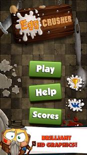 Egg Crusher - screenshot thumbnail
