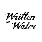 Written in Water