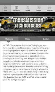 Transmission Automotive Techno - screenshot thumbnail