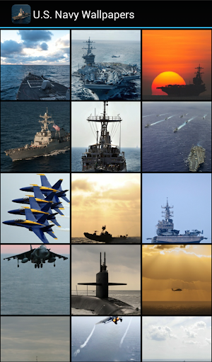 U.S. Navy Wallpapers