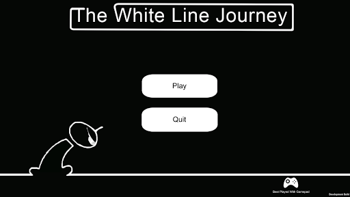 The White Line Journey