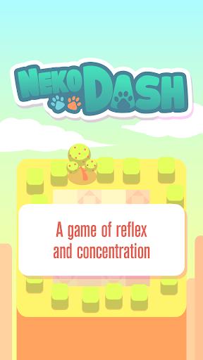Cat Dash