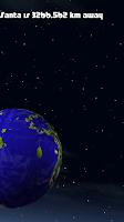 Screenshot of Santa Tracker - 2014