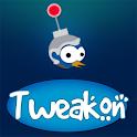Tweakon logo