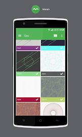 Murum - Wallpaper Pack Screenshot 2