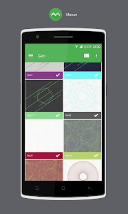 Murum - Wallpaper Pack - screenshot thumbnail