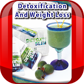 Detox Weight Loss