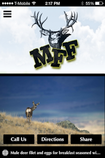 Muley Fanatic Foundation- screenshot thumbnail