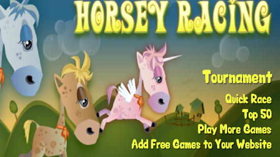 Horse Racing - screenshot thumbnail