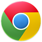 Chrome Samsung Support Library icon